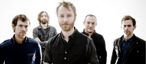 Escucha 'Demons' de The National