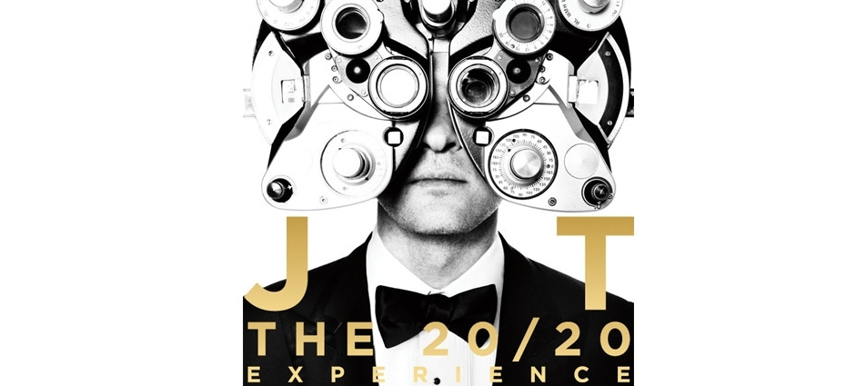 justin timberlake the 20 20 experience