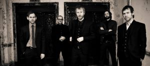 The National actuarán en Madrid