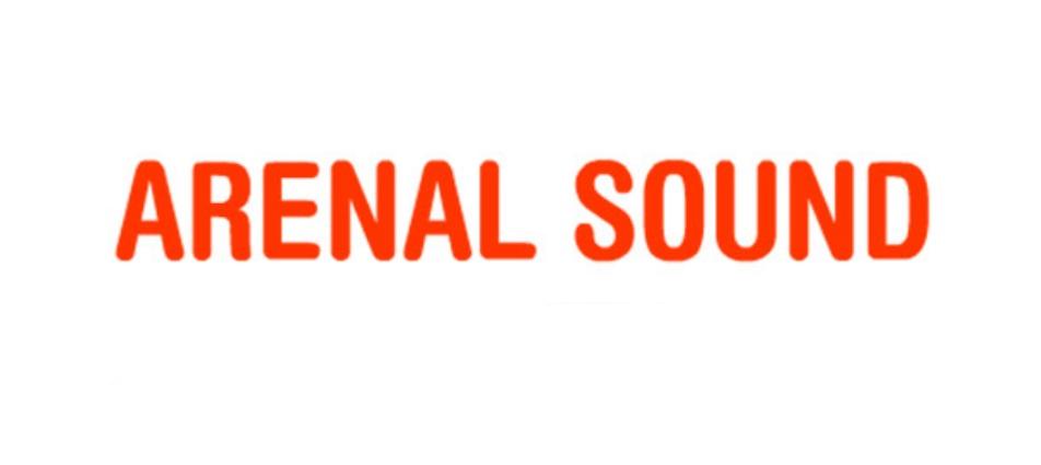 arenal_sound_logo