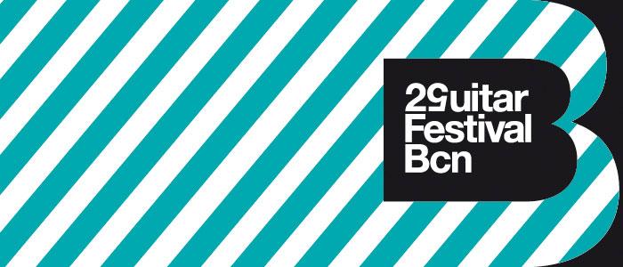 25 Guitar Festival BCN
