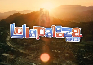 Lollapalooza Chile 2014