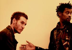 Massive Attack, Adam Curtis