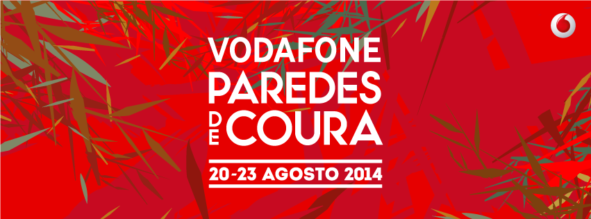 Paredes de Coura 2014