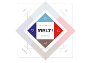 Melt! 2014