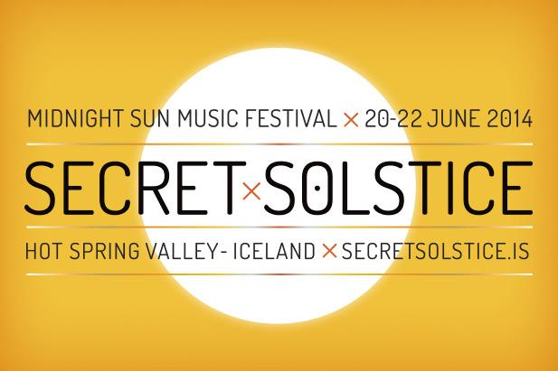 Secret Solstice 2014