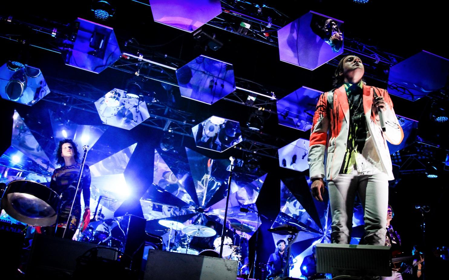 Arcade Fire01 Dani Canto