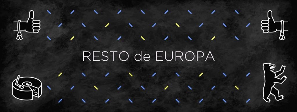Festivales EU