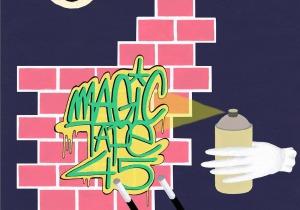 The Magician lanza su 'Mix Tape 45'