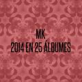Álbumes 2014