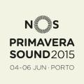 NOS Primavera Sound 2015