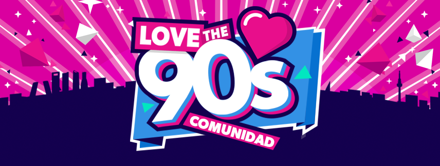 love-the-90s