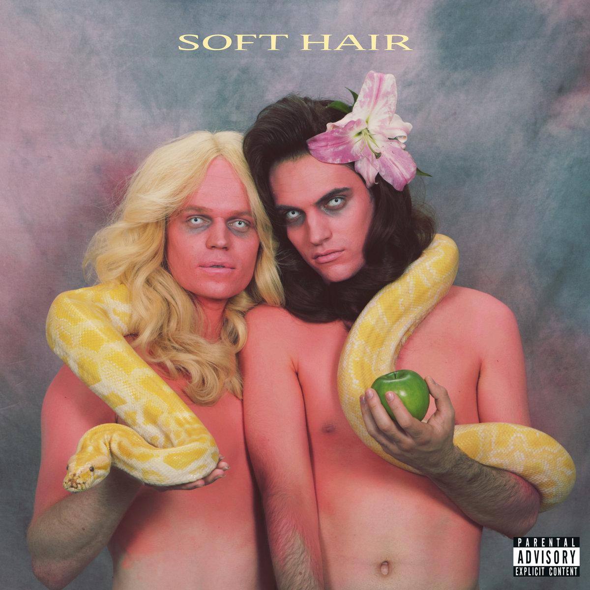soft-hair