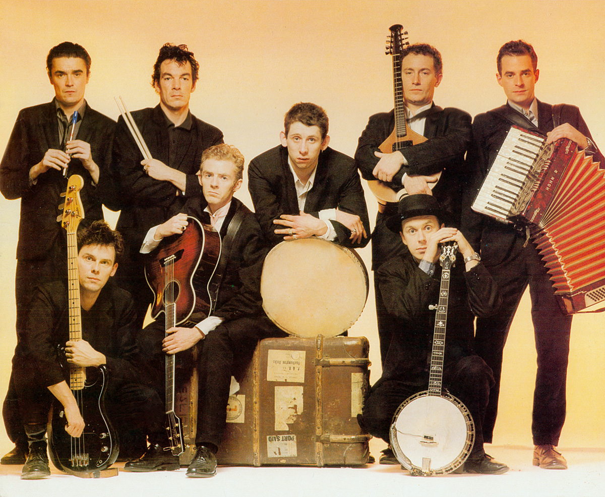 the-pogues