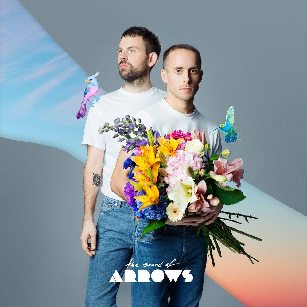 the-sound-of-arrows