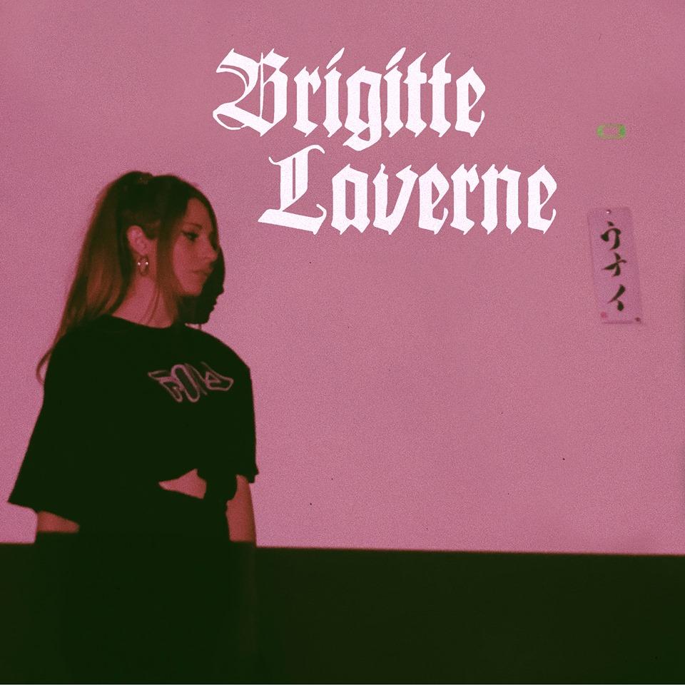 """""""brigitte"""